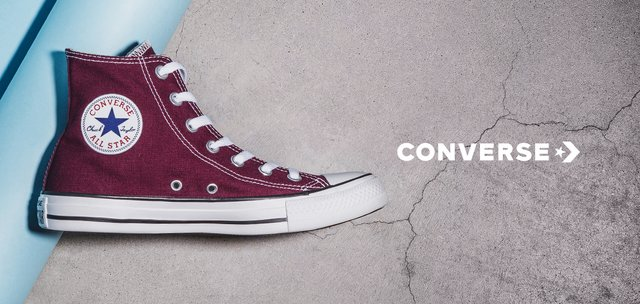 Converse - Scarpe
