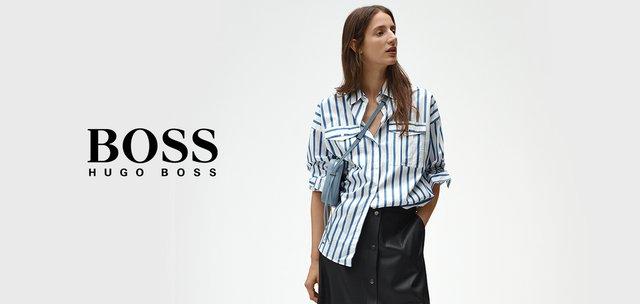 BOSS - Abbigliamento - Donna