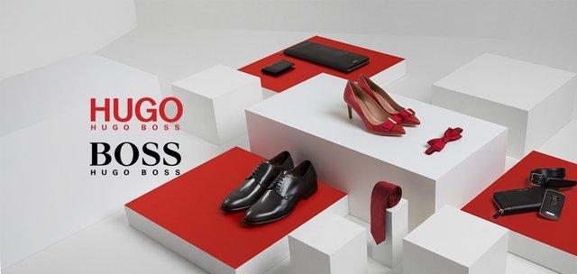 BOSS - Scarpe & accessori