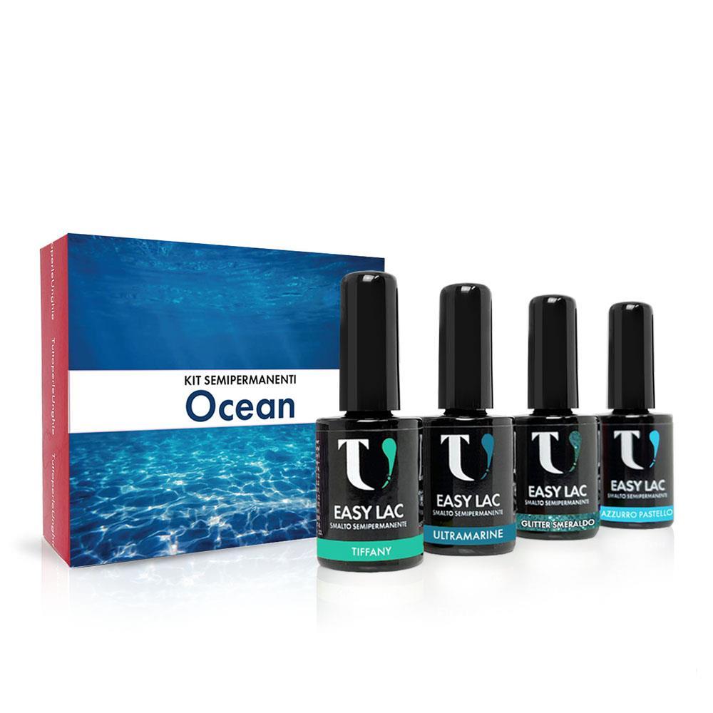 Kit Semipermanenti Ocean