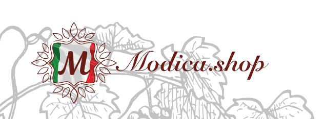 Logo Modica.Shop 2