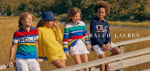 Polo Ralph Lauren - Bambino