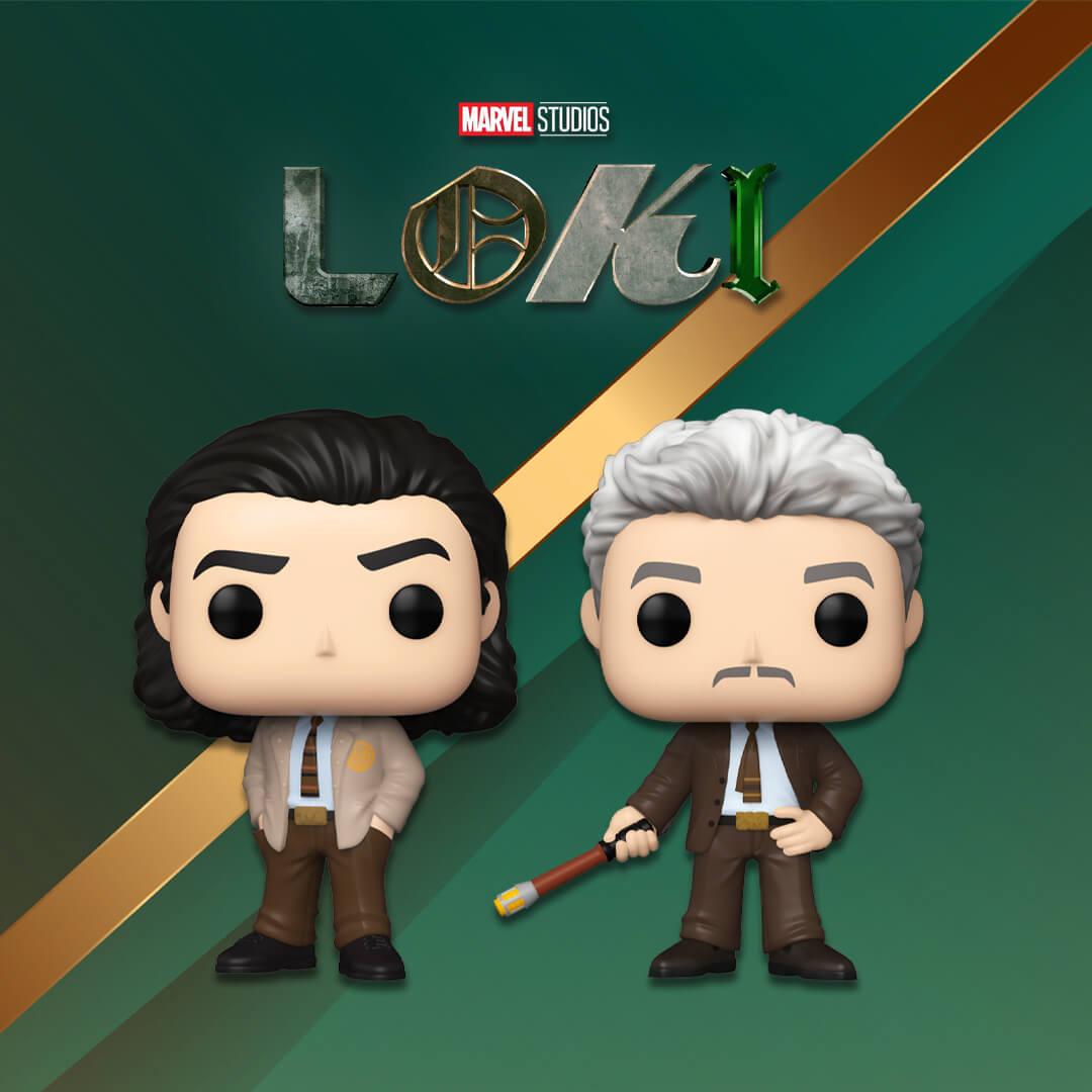 Nuovissimi Pop! Loki!