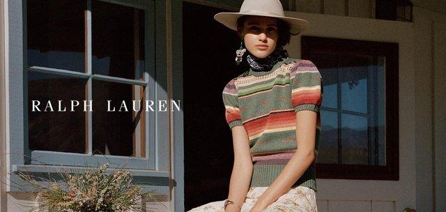 Polo Ralph Lauren - Abbigliamento - Donna