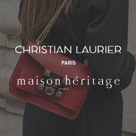 Christian Laurier, Maison Héritage