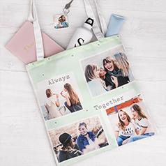 Tote bag personalizzata 11,94€