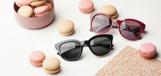 Ultimi articoli: occhiali da sole