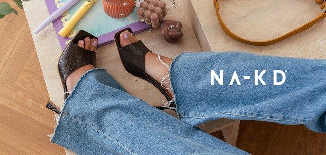 NA-KD - Scarpe & accessori