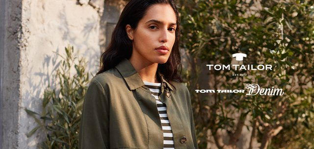 TOM TAILOR, TOM TAILOR DENIM - Donna
