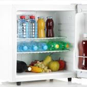 I 5 migliori frigoriferi piccoli