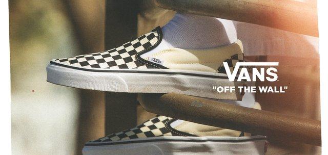 Vans - Scarpe & accessori