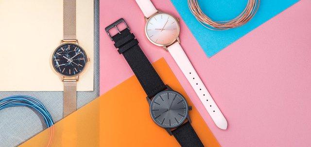 Ultimi articoli: orologi