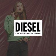 Diesel - Donna