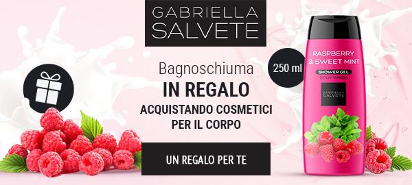 Gabriella Salvete