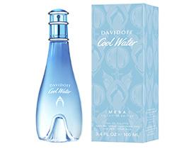 Davidoff Cool Water Mera
