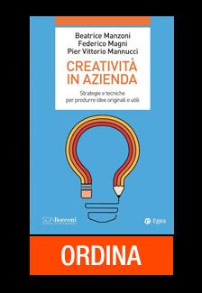 CREATIVITA IN AZIENDA