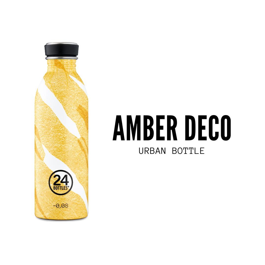 Amber Deco
