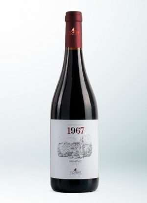 Torri 1967 Primitivo IGT Puglia 0,75L