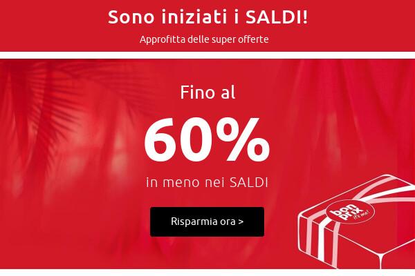 SCONTI >