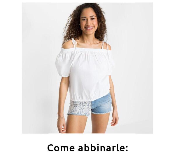 Camicie & tuniche >