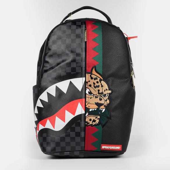 Sprayground italia backpack