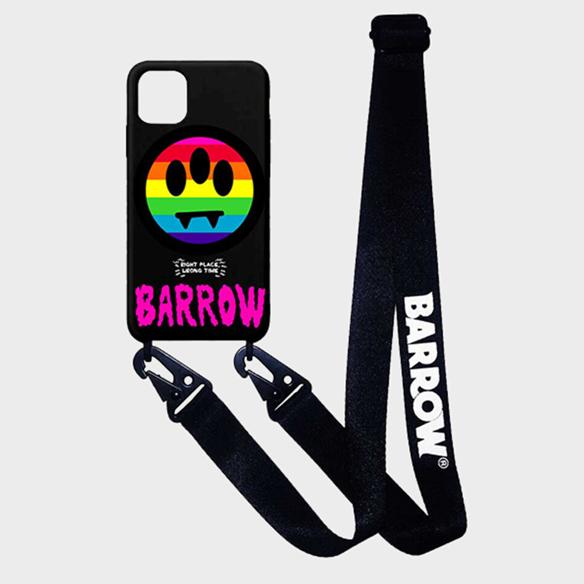 Barrow cover iphone 12