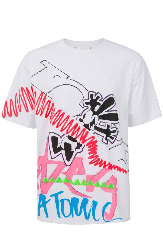 Tshirt oversize- ICEBERG