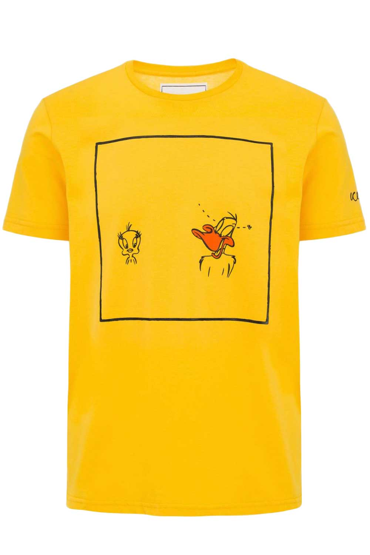Tshirt duffy duck- ICEBERG