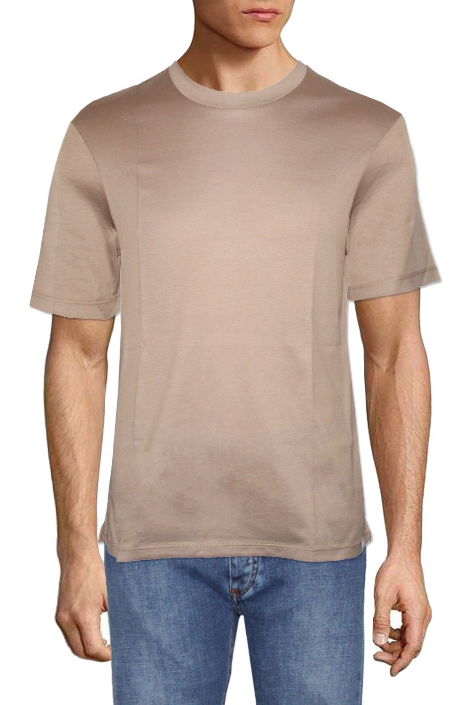 Tshirt in cotone - PAOLO PECORA