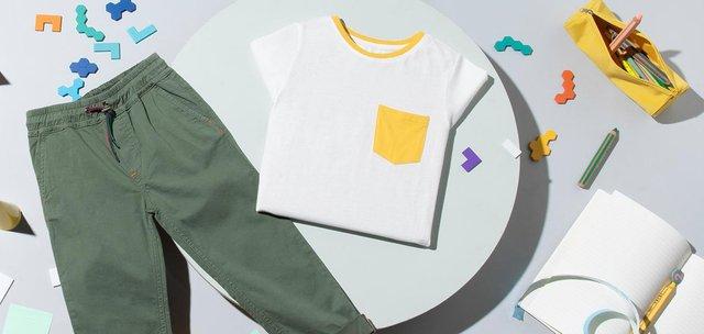 T-shirt & top per bambini