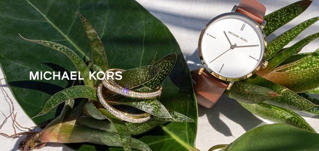 Michael Kors - Orologi & gioielli