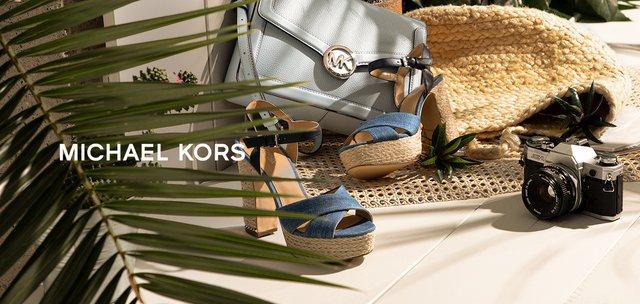 Michael Kors - Scarpe & accessori
