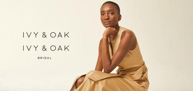 IVY & OAK + IVY & OAK BRIDAL + IVY & OAK Maternity