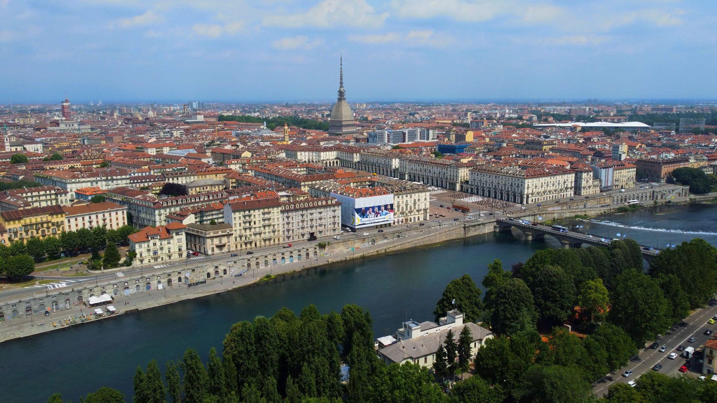 Tutte le storie di Torino