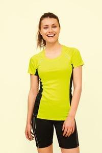 Sol's 01415 - Sydney Women's Running T-Shirt