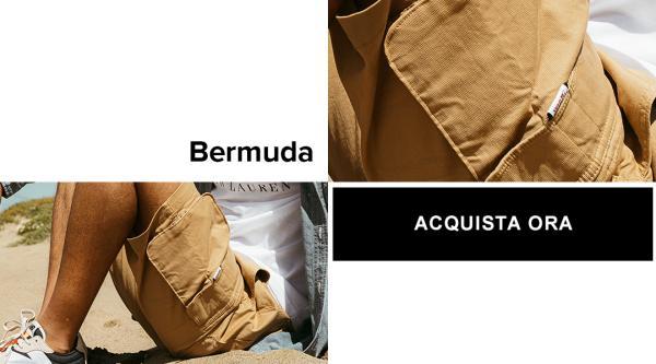 Bermuda fino al -50%