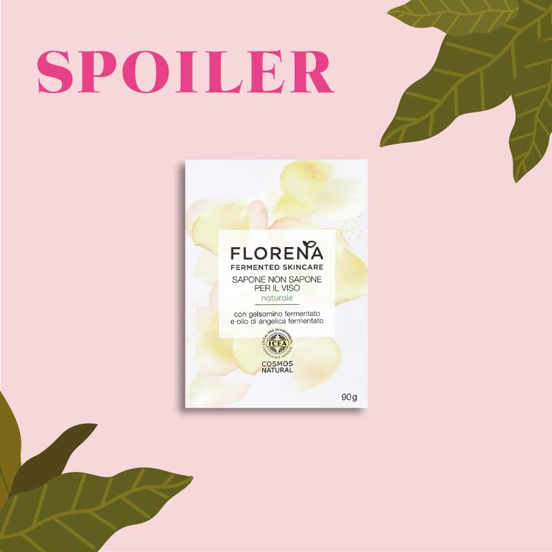 Florena Sapone non Sapone