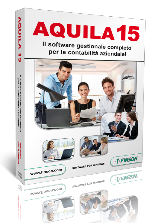 software Aquila 15