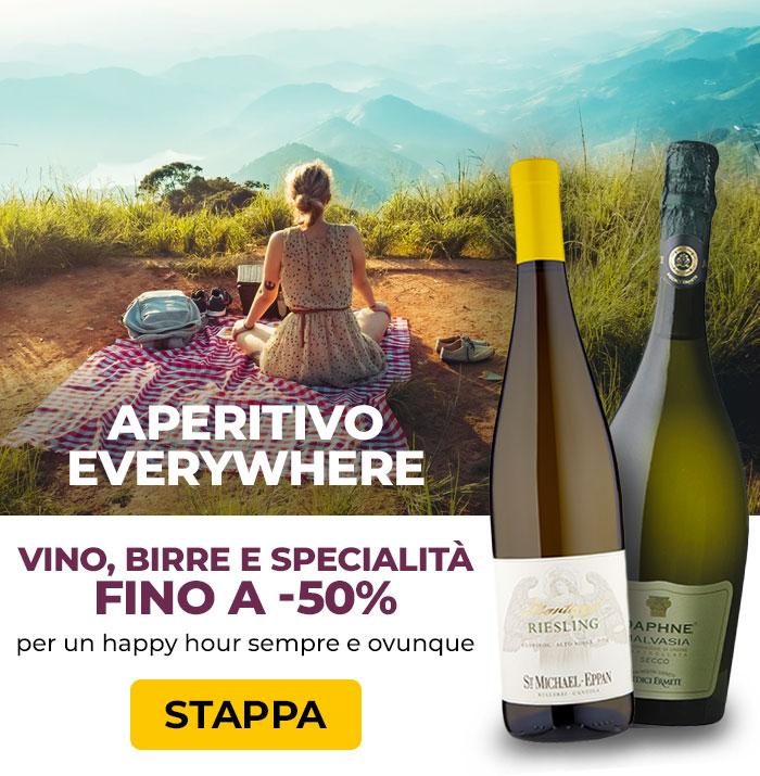 Aperitivo everywhere