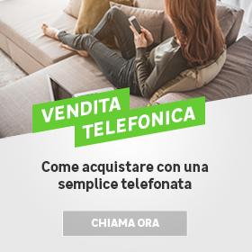 Vendita telefonica