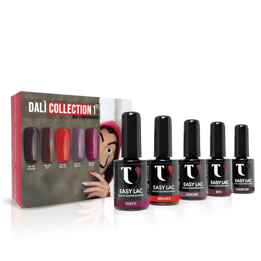 Kit Dalì Collection