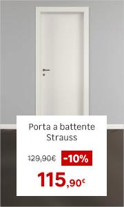 Porta Strauss