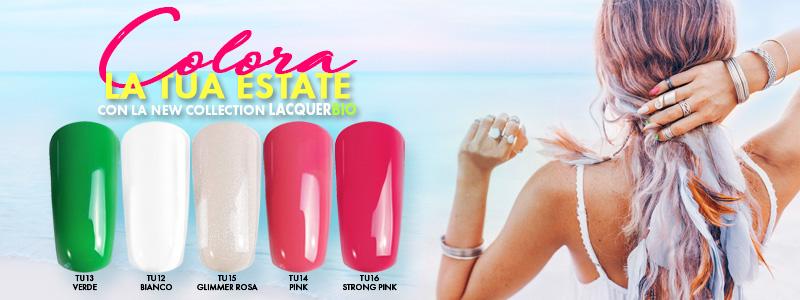 Colora la tua estate