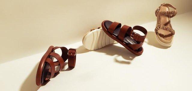 Scarpe in offerta