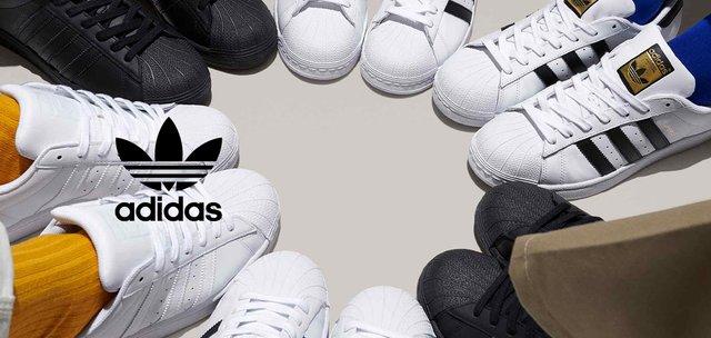 adidas Originals - Scarpe