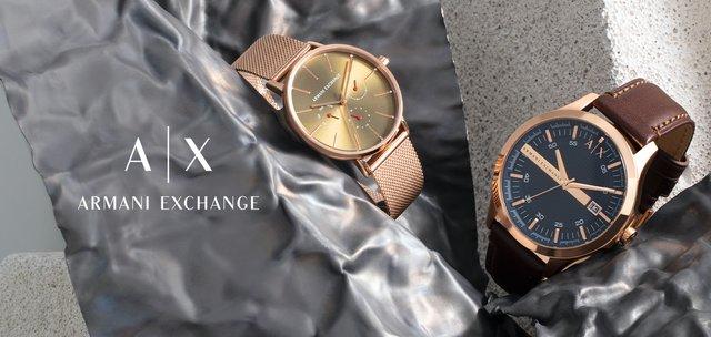Armani Exchange - Orologi
