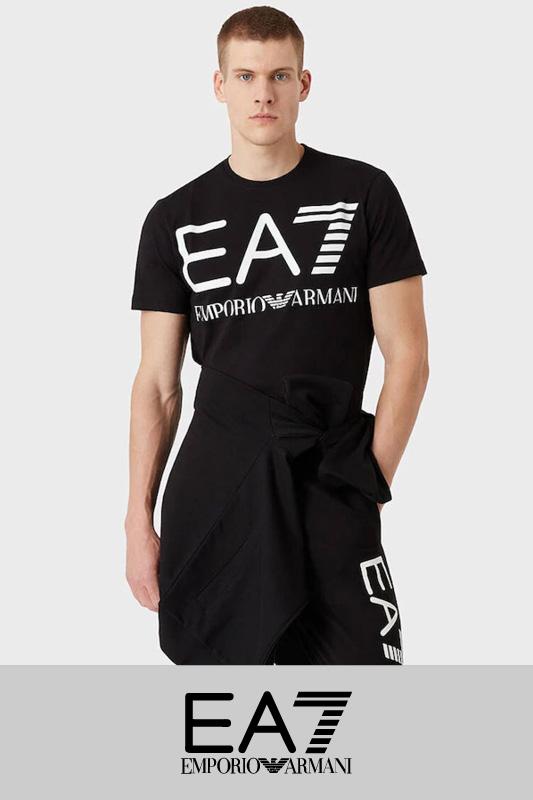 Abbigliamento EA7