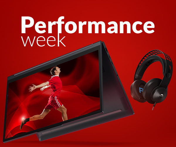 Performance week