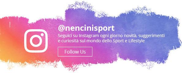 Nencini Sport Instagram