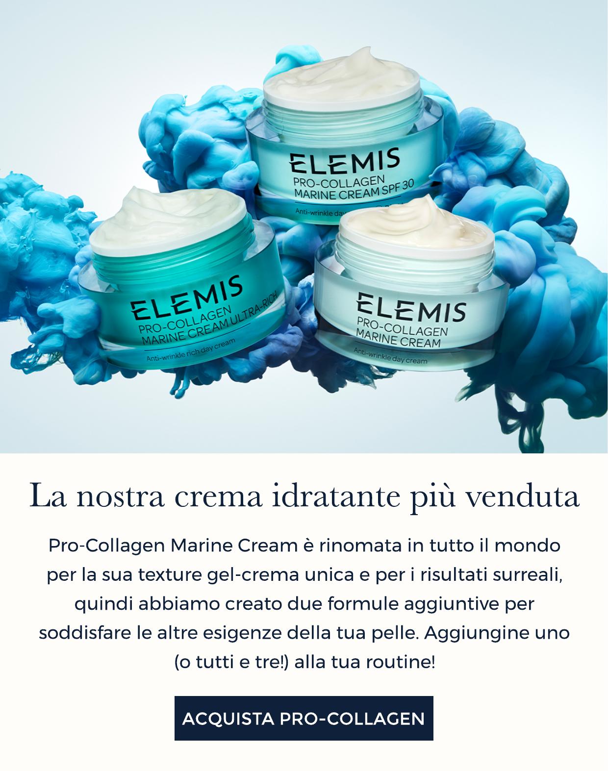 Crema pro-collagen